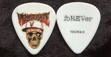 AVENGED SEVENFOLD 2010 Nightmare Tour Guitar Pick ZACKY VENGEANCE custom stage 4