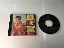 Elvis Presley Blue Hawaii RCA CD 0035628368324