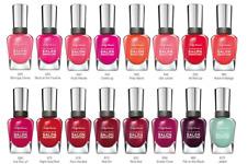 Sally Hansen Complete Salon Manicure™ 7 Benefits in 1 Bottle Contains Keratin 14