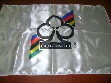Colnago Logo 20x30 Flag Banner Show Garage Racing Shop Deco Man Cave White Flag