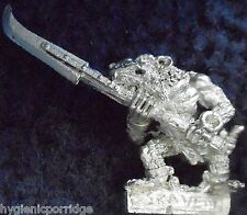 1998 Skaven Slave with Spear 3 Chaos Ratmen Citadel Warhammer Army Clanrat GW