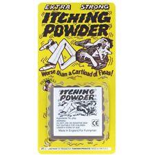 Extra Strong Itching Powder Kids Adult Joke Trick Magic Funny Revenge Prank