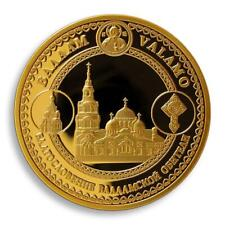 Russia, Russian Cities, Valamo,Valaam Monastery, Church, Tobolsk, Karelia