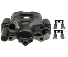 Disc Brake Caliper-R-Line; Friction-Ready Caliper, Includes Bracket Rear Right