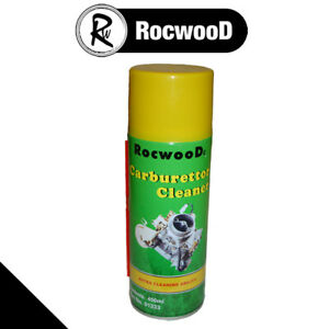 Carburettor Carb Cleaner 450ml For Cleaning Carbs Injectors