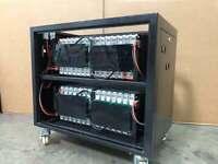 48v Nissan Leaf Lithium ion Power Pack Battery 14kwh 264 ah Backup Storage G1