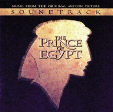 NEW The Prince of Egypt Movie Soundtrack Retro Vintage Music Boyz II Men mixtape