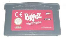 BRATZ CARTONE TV ANIME - NINTENDO DS Lite Game Boy Advance Gioco Bambini