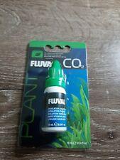 Fluval CO2 Indicator Liquid Solution For Planted Aquariums .34 oz #7552