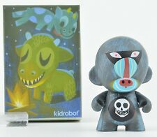 Kidrobot Amanda Visell Ferals Vinyl Mini-Figure - Bah Boon