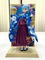 Sega Re Zero Starting Life in Another World SPM Figure Rem Japanese Style SG7757