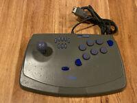 HSS-0104 Virtua Stick Official Sega Saturn Arcade Stick Joystick Controller