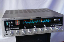 Audiophiler Marantz 4400 Scope Quadradial Highend Receiver mit grünem Scope!