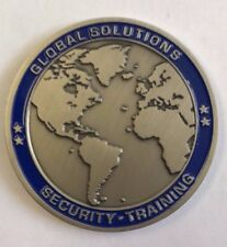 Government Contractor Global Solutions Security Training Worldwide Security 360