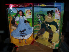 Wizard of oz Barbie doll collection-Premiere Edition -1996