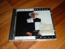 (The Chase) GARTH BROOKS CD Import HOLLAND Netherlands