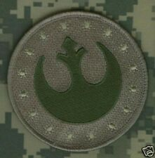 USMC FORCE RECON ARMY RANGERS νeΙ©®⚙💀PATCH: Star Wars REBEL Pilot Insignia ACU