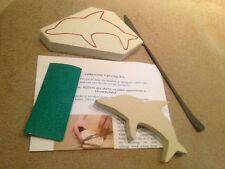 Stone Carving Riffler Kit