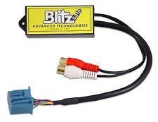 Blitzsafe HON/AUX DMX V.1 Acura / Honda Aux Input Converter - (PIE HON98-AUX)