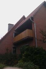 Pos.3. Balkonbretter Eiche Zaunbretter  aus Eiche eichenbrett