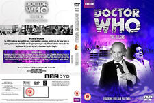 Doctor Who - The Daleks - Dr. Who REGION 2 BBC DVD - multi - regional needed