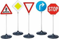 Klein Traffic Sign Set - 5 Pieces