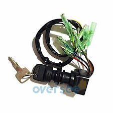 MAIN SWITCH 703-82510-43-00 for 75/85/115/150HP Yamaha Outboard Remote Controlle