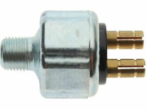 For 1951-1952 Willys 4-73 Pickup Stop Light Switch SMP 57992FQ