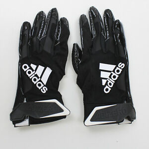 New York Jets adidas adizero Gloves - Receiver Unisex Black New with Tags