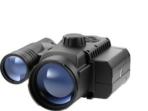 Pulsar Forward F455 Digital Night Vision Rifle Scope Front Attachment 78186 UK