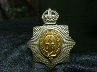 The King's Dragoon Guards British Army/Military Hat/Cap Badge