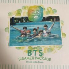 BTS Bangtan Boys 2015 Summer Package in Kotakinabalu Full Set Limited Rare