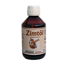 Hesanol Zimtol 250ml, (cinnamon oil). For Pigeons and Birds