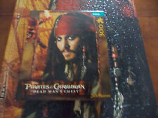 300 Piece Puzzle Pirates of the Caribbean Dead Man's Chest 100% Complete