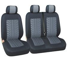Nissan NV400 ab 2010 Sitzbezüge HERO ideal Angepasst Passgenau X107