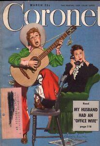 1949 Coronet March -  Dogs - Man's best friend; Funland Florida; Midland MI;