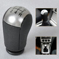 5 Speed MT Gear Stick Shift Knob fit for ford 2005-2010 Focus Mustang Galaxy