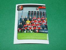N°302 EQUIPE PART 1 STADE RENNAIS RENNES PANINI FOOT 2005 FOOTBALL 2004-2005