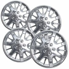 "NEW Chevy MONTE CARLO IMPALA 16"" Wheelcover Hubcap SET of 4 CHROME"