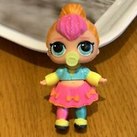 LOL SURPRISE DOLL LETS BE FRIENDS NEON QT SERIES 2 WAVE 1 Authentic! toy