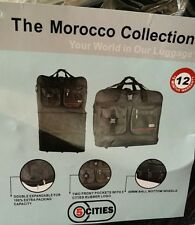5 cities cabin luggage