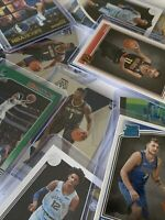Zion Williamson, Ja Morant, Luka Doncic + more - NBA Cards Repack (READ DESC.)