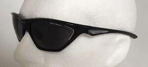 Rudy Project FIREBOLT Black Sunglasses SMOKE Black Lens Ref:042