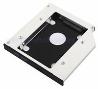 """2nd HDD SSD Caddy for Apple 21"""" 27"""" iMac DVD ODD SuperDrive late 2009 2010 2011"""