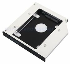 "2nd HDD SSD Caddy for Apple 21"" 27"" iMac DVD ODD SuperDrive late 2009 2010 2011"