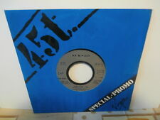 "Renaud""jonathan""single7""or.fr.mono face.promo.virgin:sa1229.de 1988"