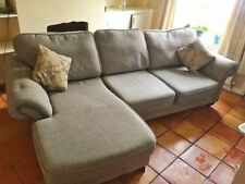 L shaped Traditional Sofas