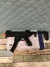 Sig Sauer AIRS1MPXS Sig Air Mpx Spring Powered Airsoft Rifle