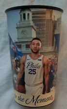 PHILADELPHIA 76ERS SIXERS NBA BEN SIMMONS Welcome To The Moment STADIUM CUP