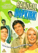 RANDALL & HOPKIRK (Deceased): Episodes 7-10 (DVD Region 2)